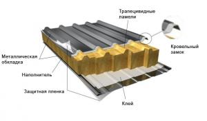 Каковы причины протечки крыши?