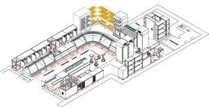 Проектный отдел компании Ангар 36