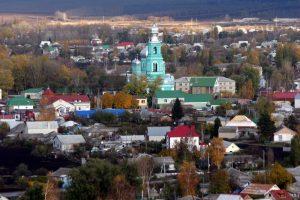 Быстровозводимое строительство в Ровеньках Белгородской области