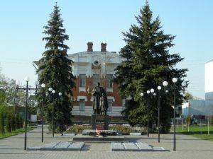 Современная Чернянка – центр пищевой и строительной отрасли