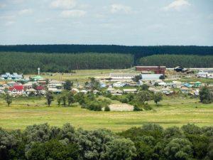 Пути развития села Дракино вместе с Ангар 36
