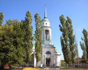 Строительство зданий в Землянске Воронежской области