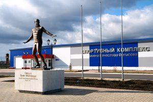 Строительство в Бобровском районе Воронежской области