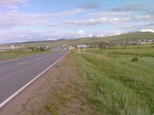 Развитие растениеводства в поселке Колодезный Воронежской области при помощи Ангар 36