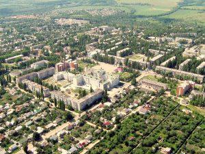 Недорогое строительство производственных и коммерческих помещений из ЛМК в г. Семилуки